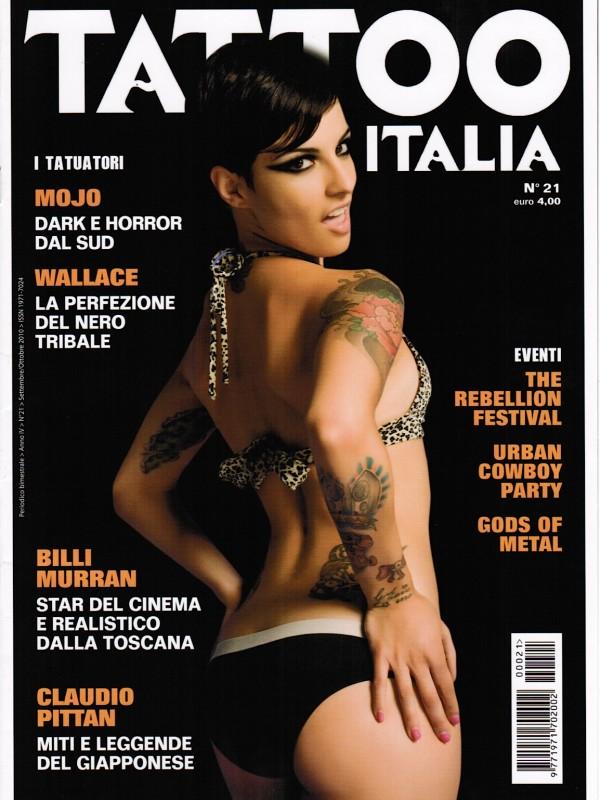 MARCO WALLACE tattoo italia 1.7